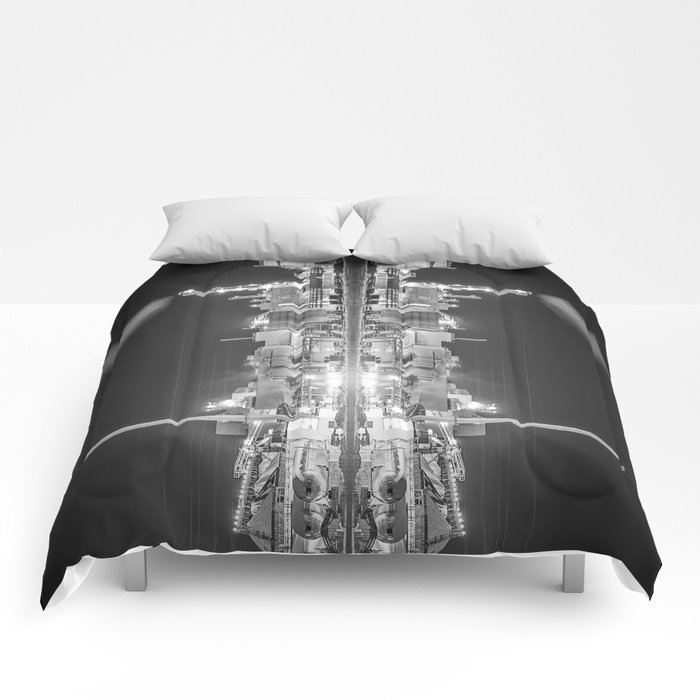 What do you see II Comforters