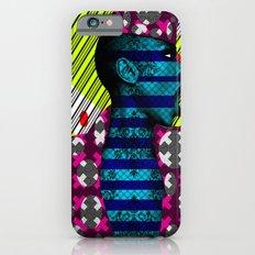 Grace Jones iPhone 6 Slim Case
