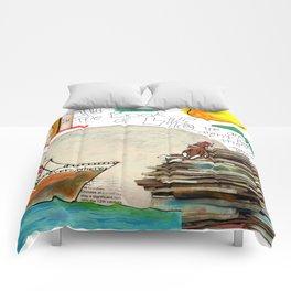 Book of Life Comforters