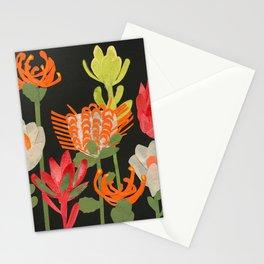 Australian Native Beauties Stationery Cards