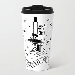 SCIENCE! Travel Mug