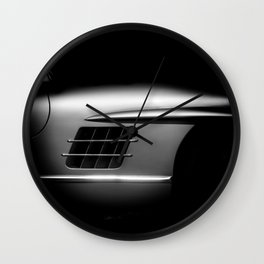 MB 300 SL Wall Clock