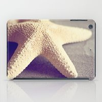 starfish iPad Cases featuring Starfish by Dena Brender Photography