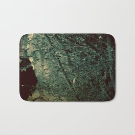 Into the Enchanted Forest Bath Mat