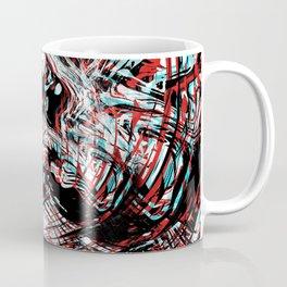 Mr. Monster buffalo Coffee Mug