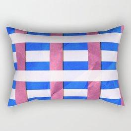 A Basket Rectangular Pillow
