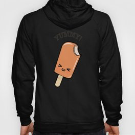 Ice Cream Kawaii Hoody