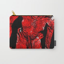 IT'S JUST ALICE IN WONDERLAND Carry-All Pouch
