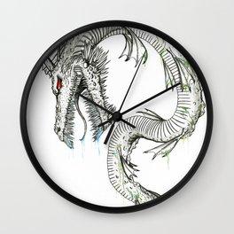 Level 2 Wall Clock