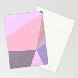 Sweet Collage #1 Stationery Cards