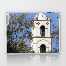 Ojai Post Office Tower Laptop & iPad Skin