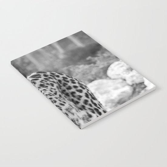 Persian Leopard 2 Notebook