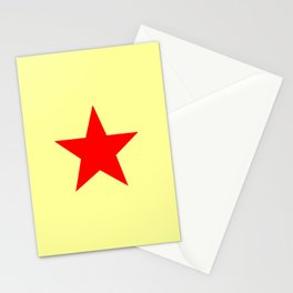 Stars 28 Stationery Cards