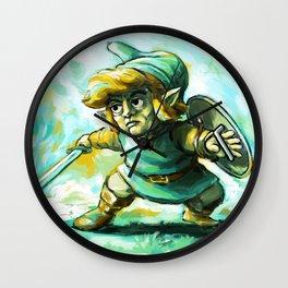Lonk Wall Clock