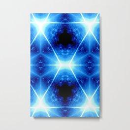 Nereid Metal Print