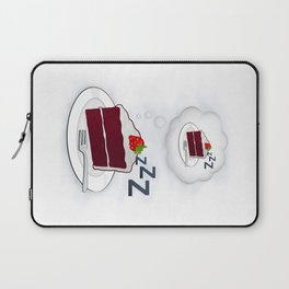 Dreamy Dream Cake Laptop Sleeve