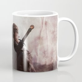 Destiny Is All - Uhtred The Last Kingodm Coffee Mug