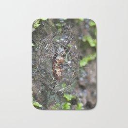 Lichen Moth Cocoon Bath Mat