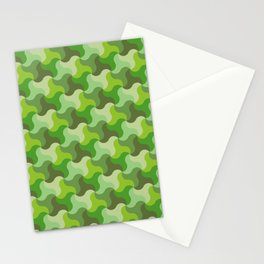 All-Green Alhambra Stationery Cards
