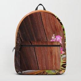 Snapdragons Backpack