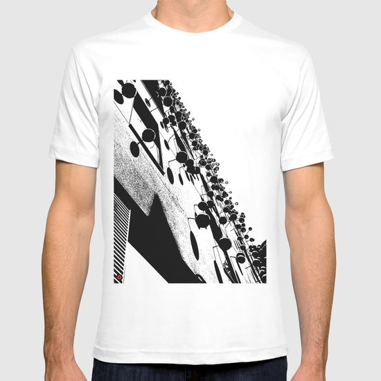 Barna Love B&W T-shirt