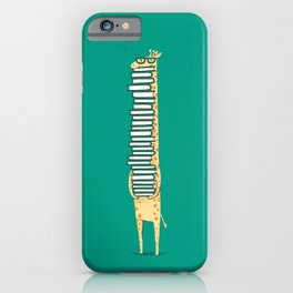 A book lover iPhone Case
