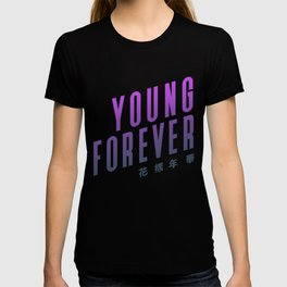 BTS ! Young Forever T-shirt