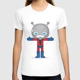 ANTMAN ROBOTIC T-shirt
