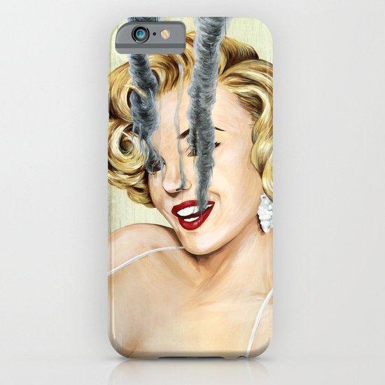 Marilyn Monroe iPhone & iPod Case