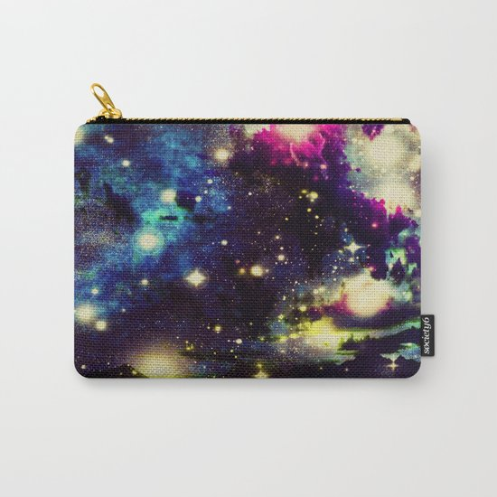 space traffic  Carry-All Pouch