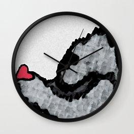 Gorilla Gift Wall Clock