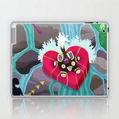 STELA INIZO-XUA Laptop & iPad Skin