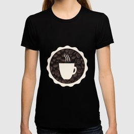 Fresh Coffee T-shirt