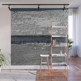 Seeking a House Painter Wall Mural