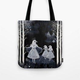 laura's dream Tote Bag