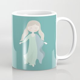 Assumption of Mary - Our Lady of the Navigators - the Feast of the Assumption Coffee Mug