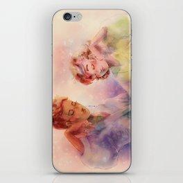 Spa Day iPhone Skin