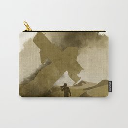Uncharted 3 Carry-All Pouch