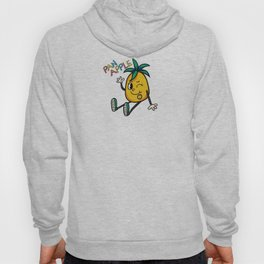 The Pan Apple Hoody