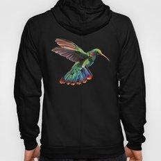 Humming bird Hoody