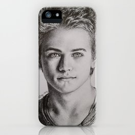 Hunter Hayes iPhone Case