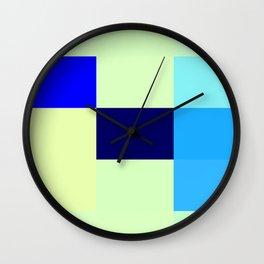 H. Wall Clock