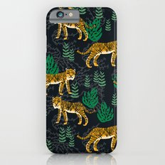 Safari Tiger by Andrea Lauren Slim Case iPhone 6