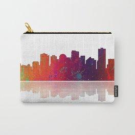 Skyline Edmonton 1 Carry-All Pouch