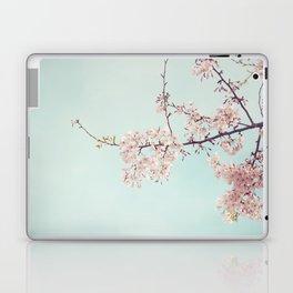 Spring happiness Laptop & iPad Skin