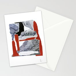 No title #18 201 Stationery Cards
