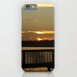 A Dreamy View iPhone Case