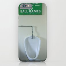 No Ball Games iPhone 6s Slim Case