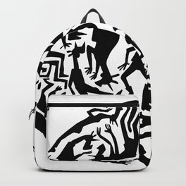 Unicorns of the World Backpack