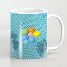 lost pool  II Coffee Mug